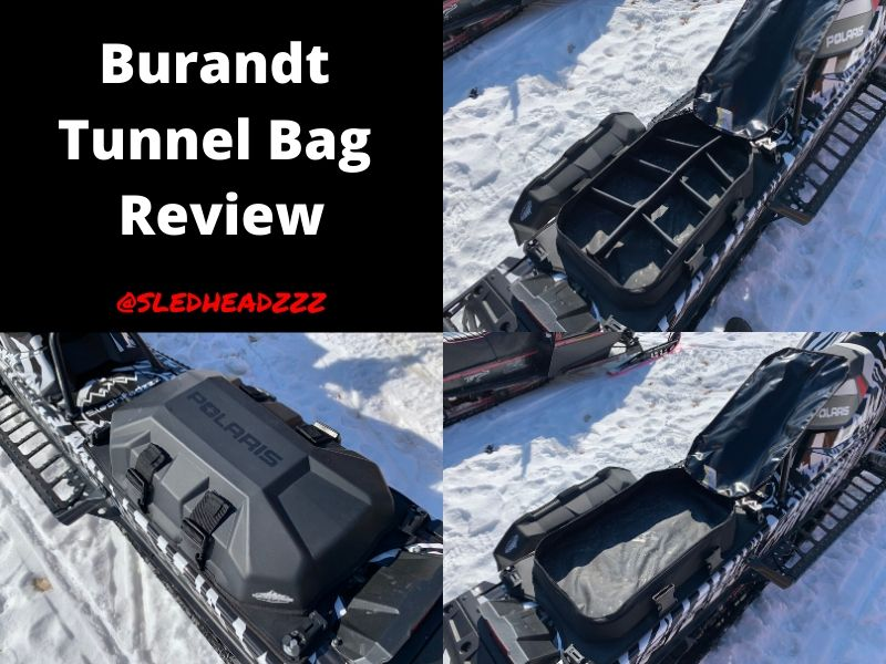 Burandt Tunnel Bag Review